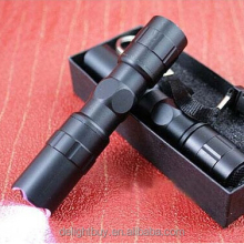 Mini waterproof led flashlight for outdoor camping Mini LED Flashlight Torch Light Lamp
