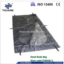 hospital use funeral body bag