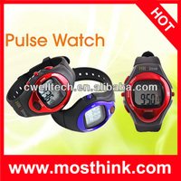 Polar sport heart rate monitor watch 2013