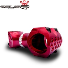 RELIC Red 90mm Extension Light Weight CNC Machined Cycling Stem