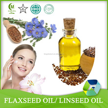 100% Pure Natural Refined Linseed Oil Omega 3