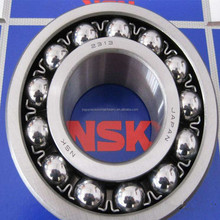 NSK 2309 E-2RS1TN9 45x100x36 Double row self-aligning ball bearing