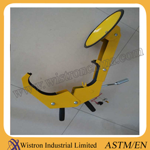 wholesale good quality car wheel clamp