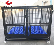 Factory Cheap Sale Iron Dog Display Cages