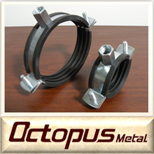 GI Strap Pipe Clamp