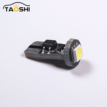 Lamp 12V Motorcycle Turn Signal Lights T10 Led Light Headlight