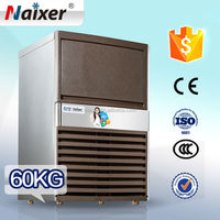 NAIXER Full automatic sterile mini ice making machines