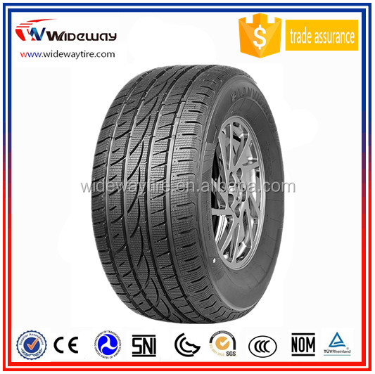 QUALITY WINTER TIRES OF SORT RUBBER 245/60R18