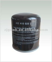 Air Dryer Filter/cartridge (432 410 020 2/432 410 020 0)