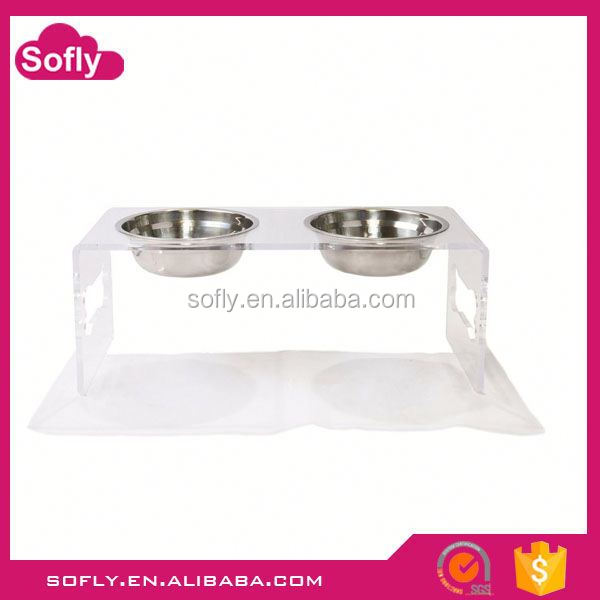 Popular! PMMA Petsafe Automatic Feeder, Cat Mate Feeder, Automatic Feeder For Cats
