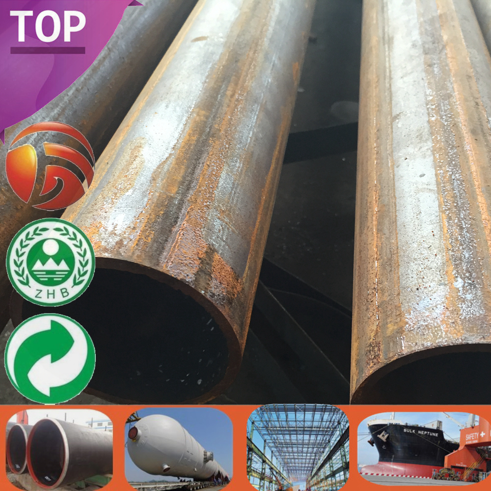 20# Factory Supply/ 26 inch seamless pipe /High Quality/ low carbon steel mechanical properties