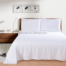 Luxury Hotel Textile Custom Hotel Bed Linen Bedding Set