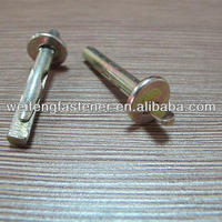 China Priced Stainless Steel Wedge Anchor