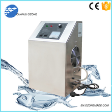 3g 5g Multi-function ozone generator for water/air treatment
