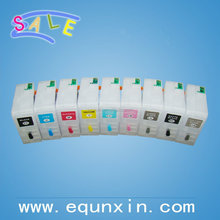 80ml refillable cartridges for Epson P800 refill ink cartridges for Epson SC P800 with ARC