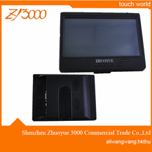new 7 Inch av hdmi input small touch screen monitor for car