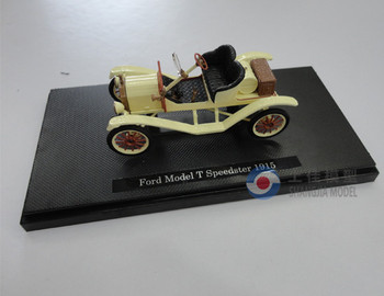 NEW 1/43 metal diecast classic car models,old style car models,Ford_Model_T_Speedster 1915