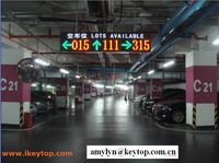 KEYTOP vehicle tracking system with camera