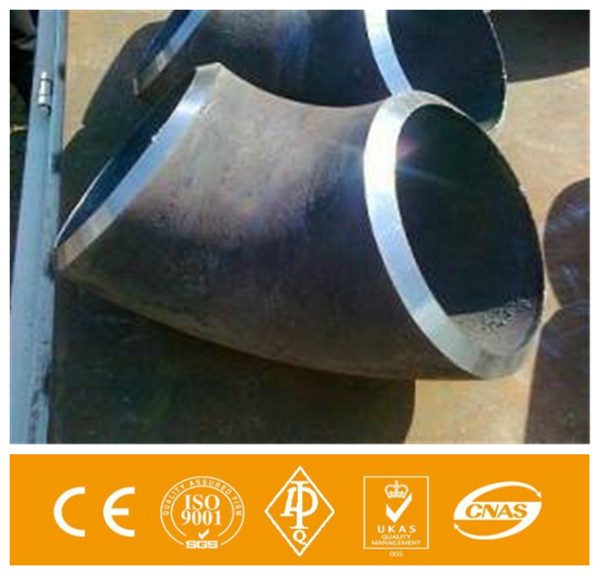 30 degrees alloy steel forged elbow pipe fitting