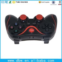 Bluetooth Game Controller, iPega PG-9023 Wireless Gamepads Joystick for iPhone Android