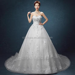 Z55623B china made fashion women wedding dress