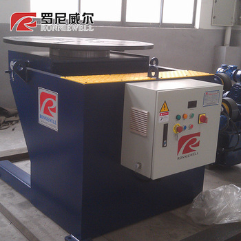 Reasonable price manufacturer automatic welding positioner