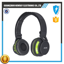 Bluetooth headset guangzhou handsfree micphone wireless stereo bluetooth v4.0 headphone with mic