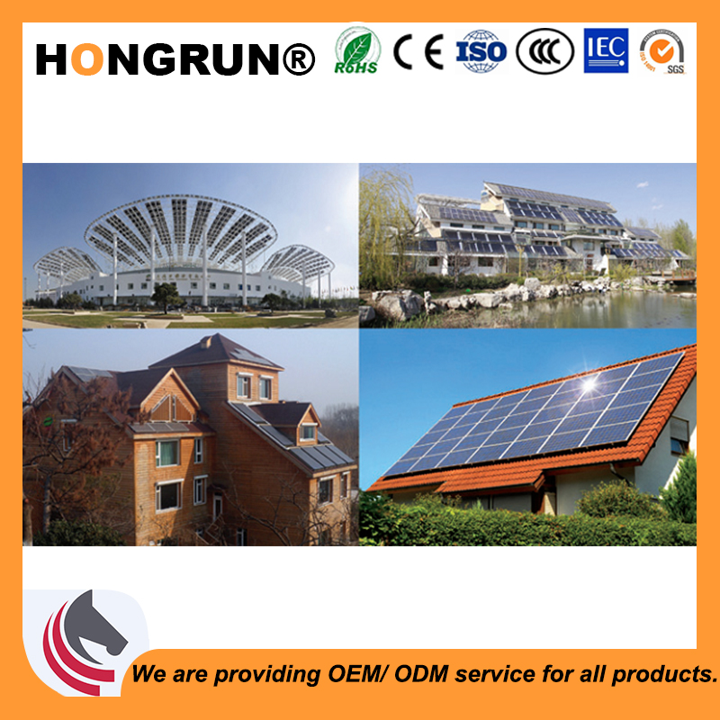 3KW,4KW,5KW Off-grid solar power system for home, school, hotel