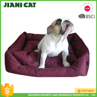 Quality-Assured Wholesale New Style Dog House Pet Bed