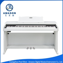 F-21 88 Keys Electronic Digital Piano with Italian keyboard professional musical instrument digital piano