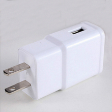 Portable Mobile Phone USB Wall Charger For Samsung