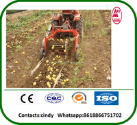 high quality durable Potato harvester of machinery equipment