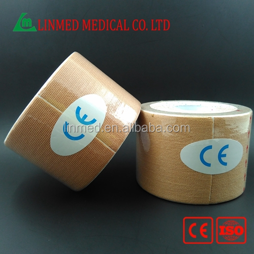 Wholesale Disposable adhesive kinesiology tape