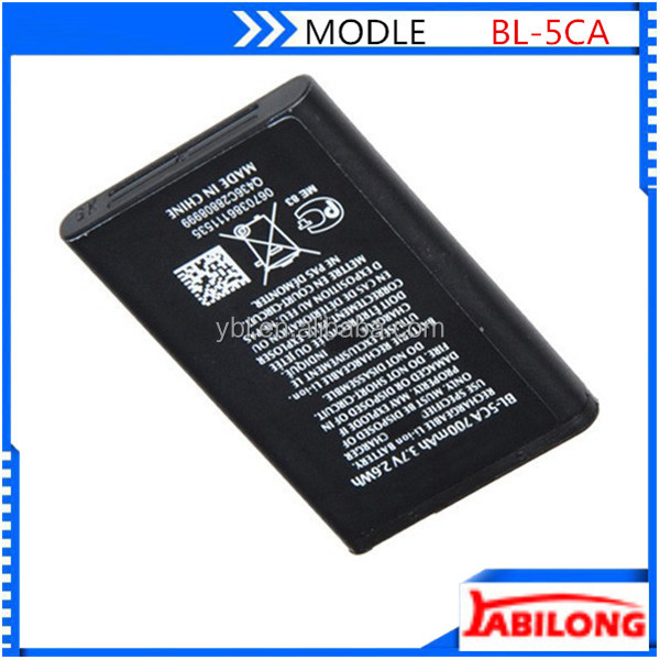 battery for nokia all models for nokia 107 108 2730c N72 N91 8G 1100 1108 1110 1112 1116 1200 1208 1255 1681C 1600 1650 1680c