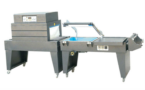 L- Bar Sealer with Tunnel
