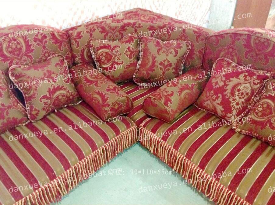Danxueya Small Arabic Majlis Fabric Corner Sofa Of Living Room Sofa View Corner Sofa Danxueya