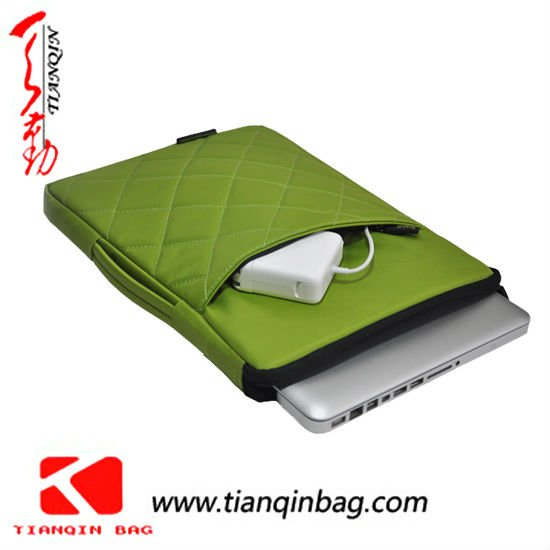 promotional nylon messenger bag for ipad 2