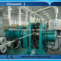 350mm Aluminum Continuous Extrusion Line