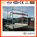 Scaffolding Loading Bay Gate for Safe Work with with High Quality and Competitive Price