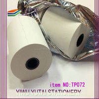 thermal paper jumbo rolls/ paper for printing money