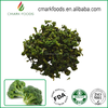 Wholesale fried dehydrate white broccoli price