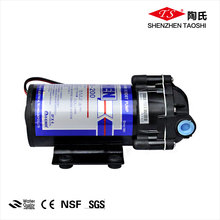 Cheap Price 200G 24V DC Surface Water Booster Pump Use for Small Ro Water Filter Machine