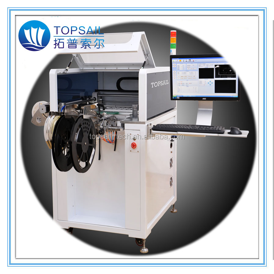 Topsail LED pcb/pcb making machine/circuit board making machine