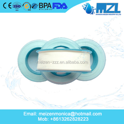 corrosion resistance ptfe thread seal tape FOR PIPE FITTINGS
