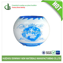 Pottery Ceramic Type and Pots Type wholesale flower pots