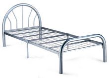 Metal Bedroom Set, Metal Bed, Metal Single Bed