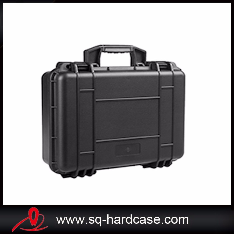 Plastic Material hard case for electronic equipment