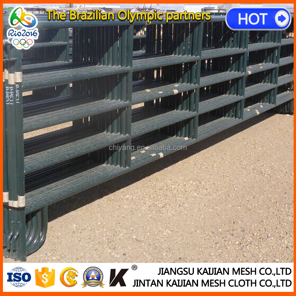 High quality folding rabbit cage fence with ISO