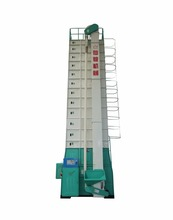Electric dryer tower type mobile grain mechanical dryer for sale