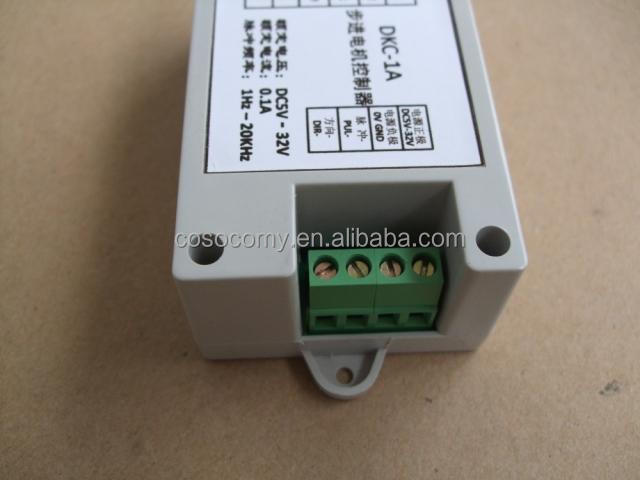 Industrial DKC-1A stepper motor controller / pulse generator / Servo / potentiometer speed